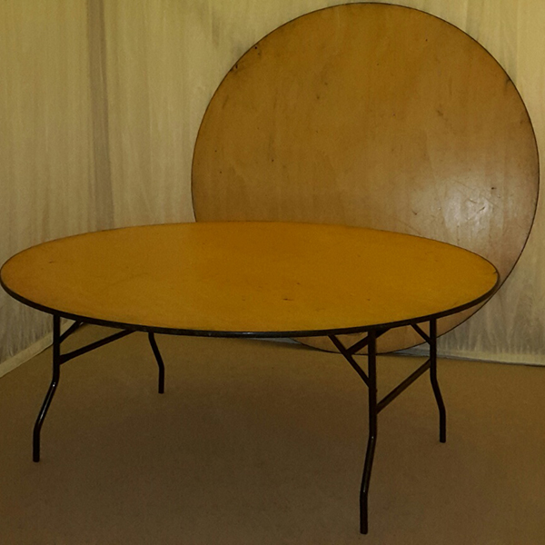 4ft Round Table Hire Furniture And Event Hire Uk