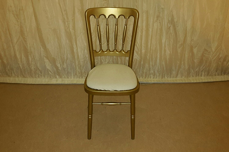 Gold Banquet Chairs Furniture And Event Hire UK - Banqueting chair hire
