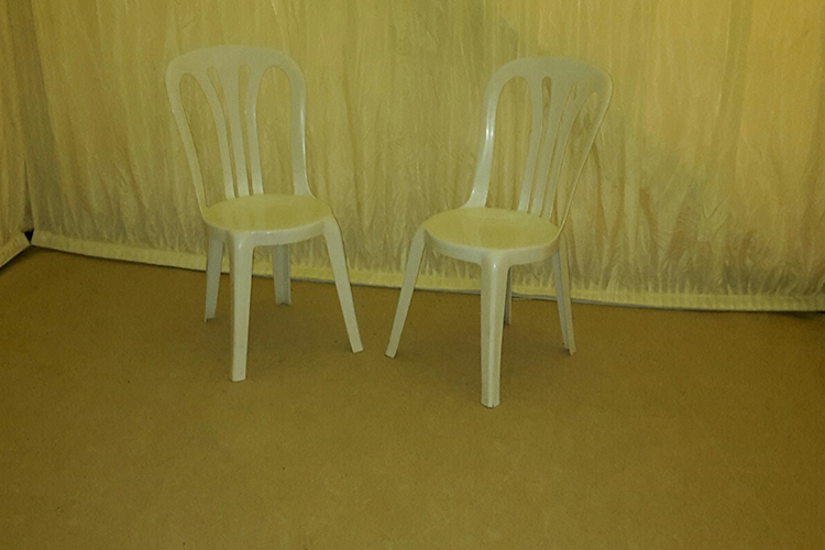 Plastic Bistro Chairs Furniture And Event Hire Uk